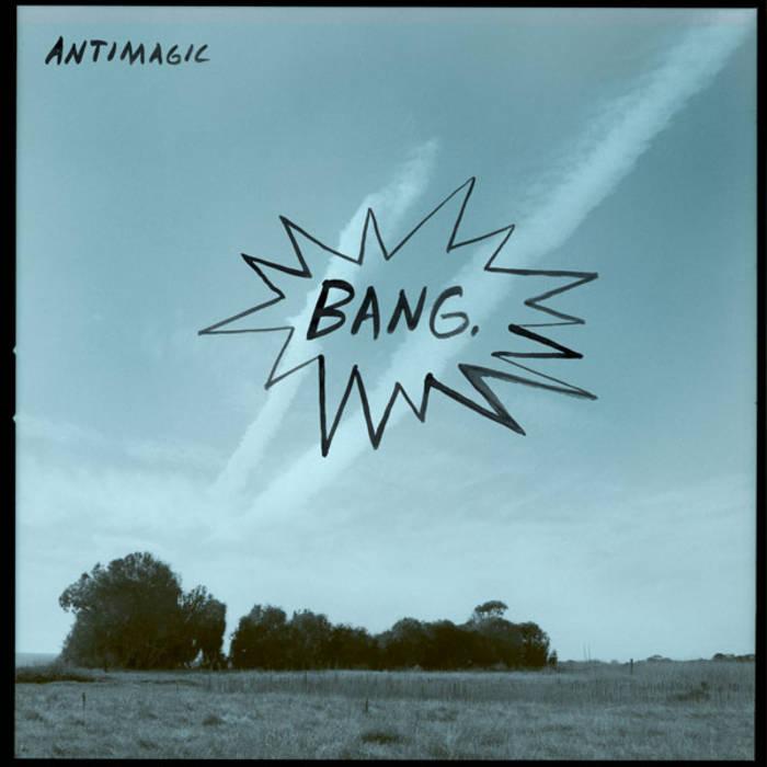 Bang. cover art