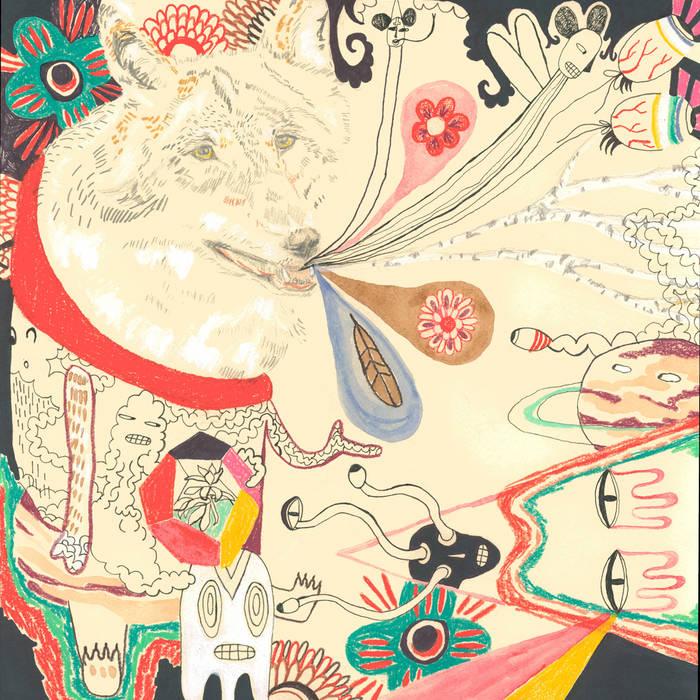 Schulte, A cover art