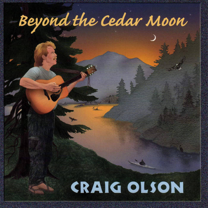 Beyond the Cedar Moon cover art