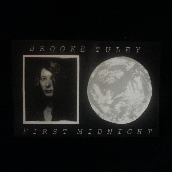 First Midnight cover art