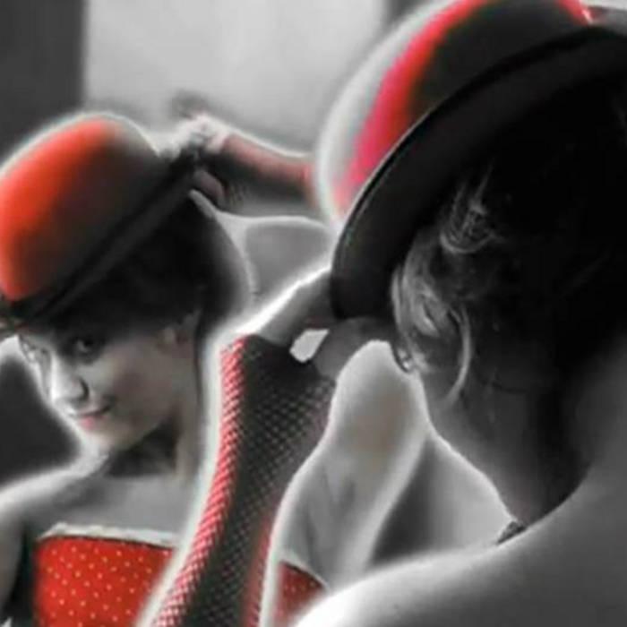 Scarlet Girl cover art