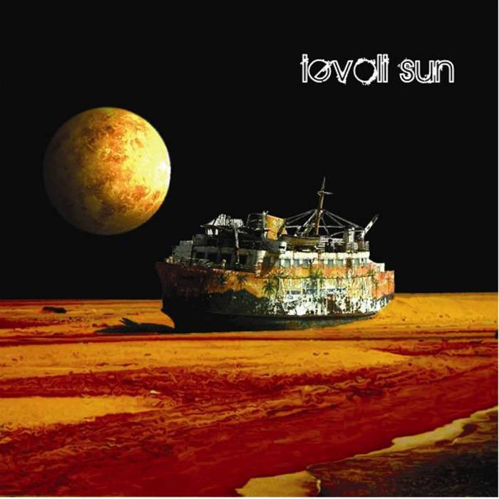 Ievoli Sun cover art