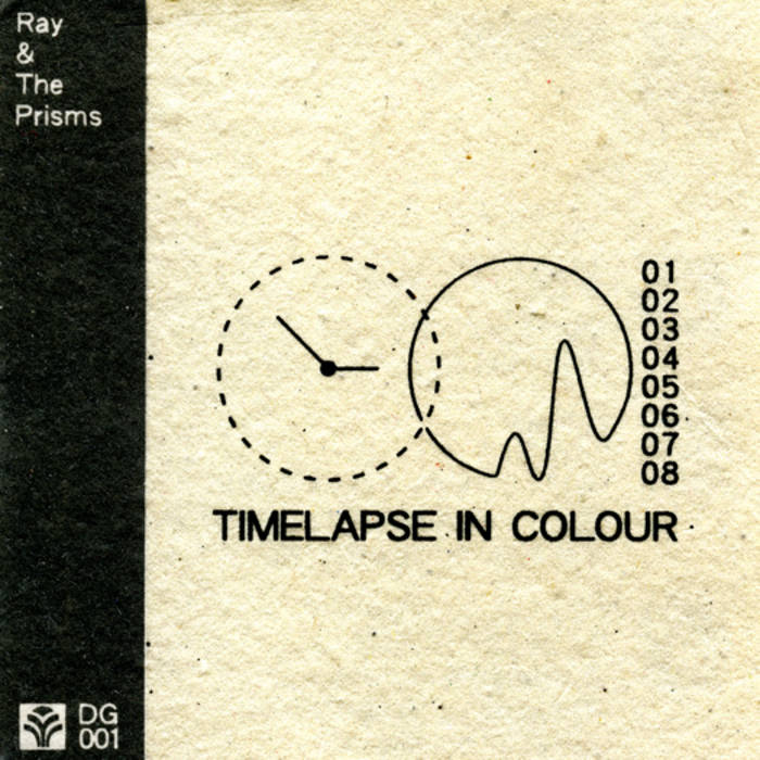 Timelapse in Colour cover art