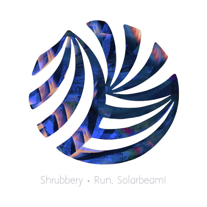 Run, Solarbeam! cover art