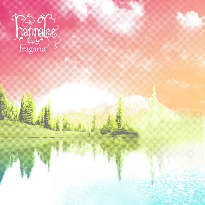 Fragaria cover art