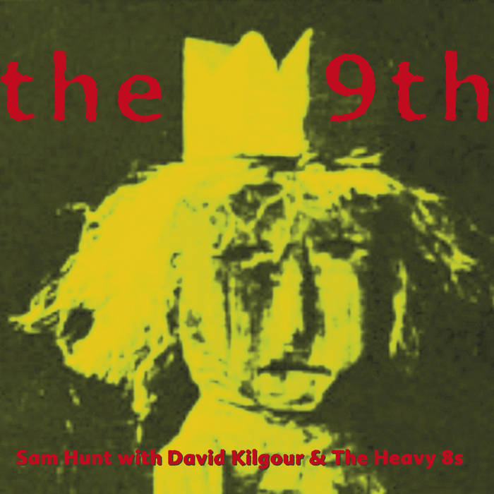 The 9th cover art
