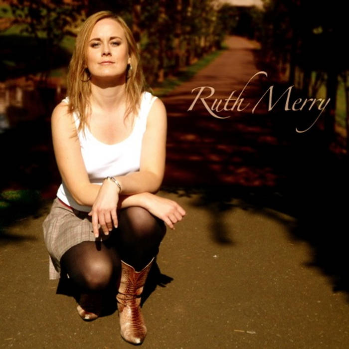 Ruth Merry E.P. cover art