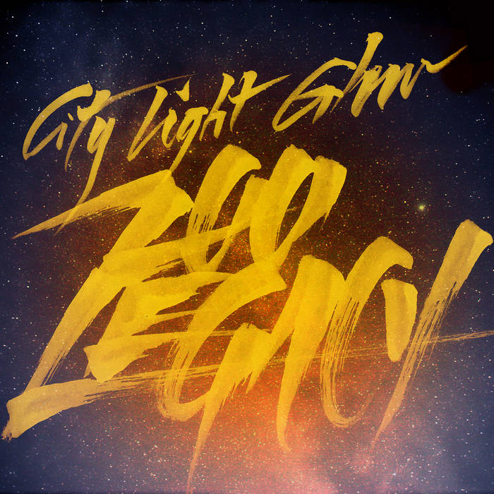 City Light Glow cover art