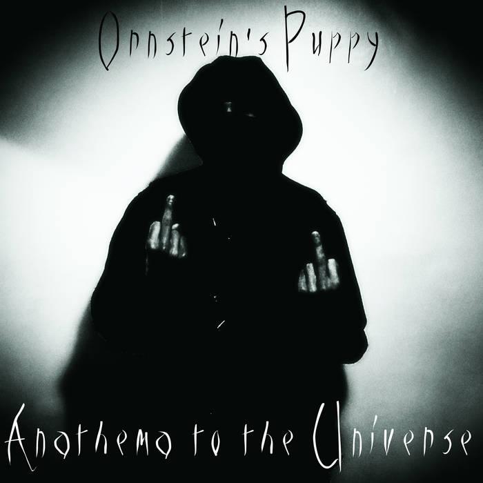 Anathema to the Universe cover art