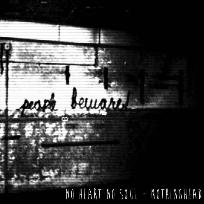 No Heart No Soul cover art