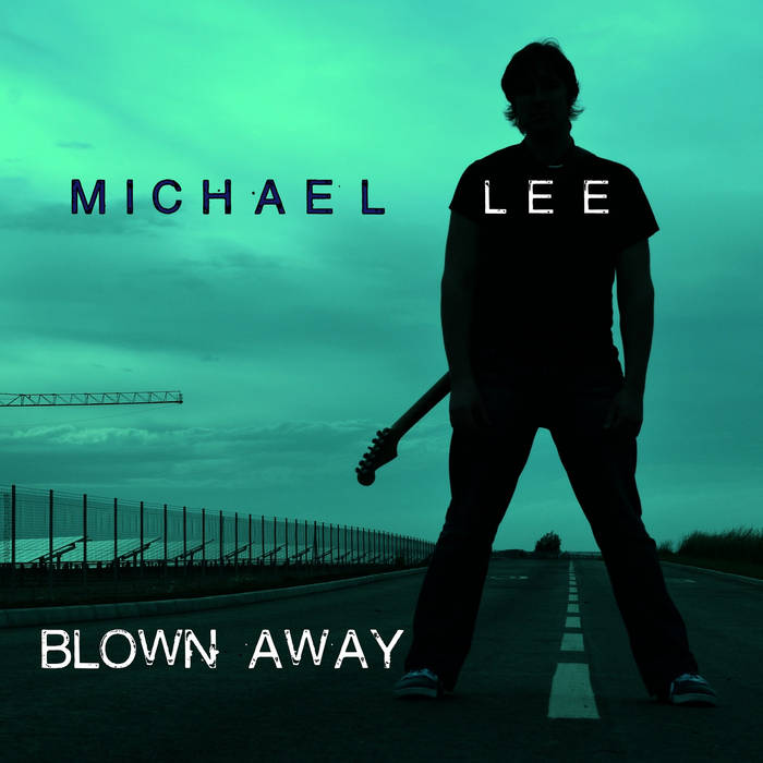 Blown Away cover art