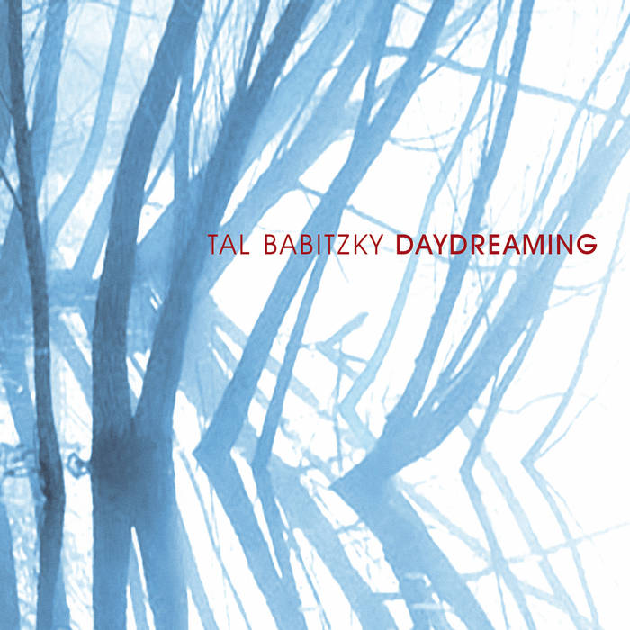 Daydreaming cover art