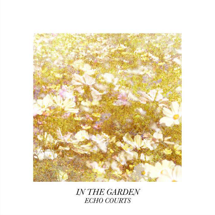 In The Garden cover art
