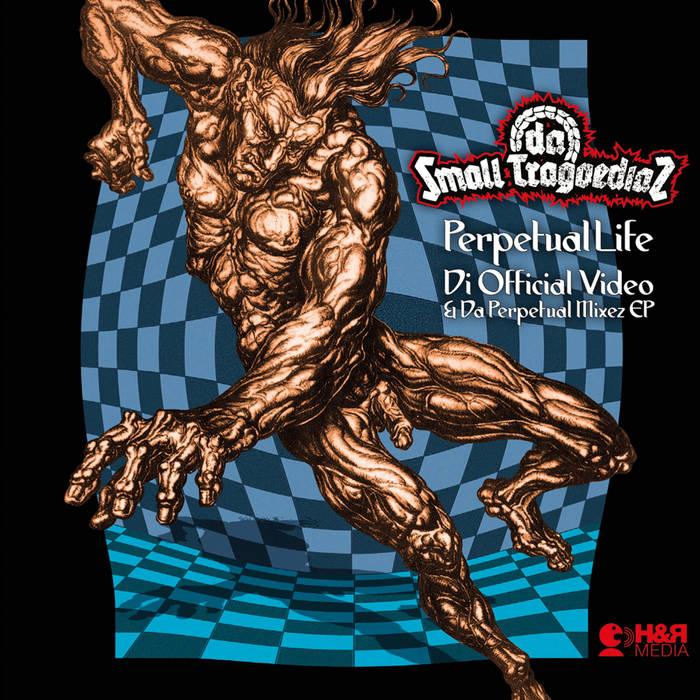 Perpetual Life EP cover art