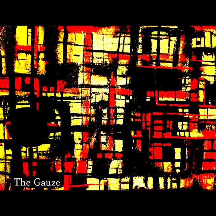 The Gauze cover art