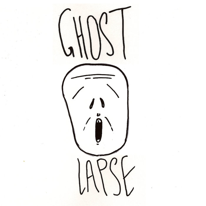 Ghost's Slaps cover art