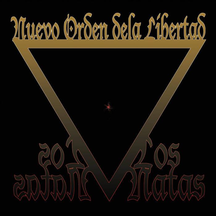 El Nuevo Orden De La Libertad cover art