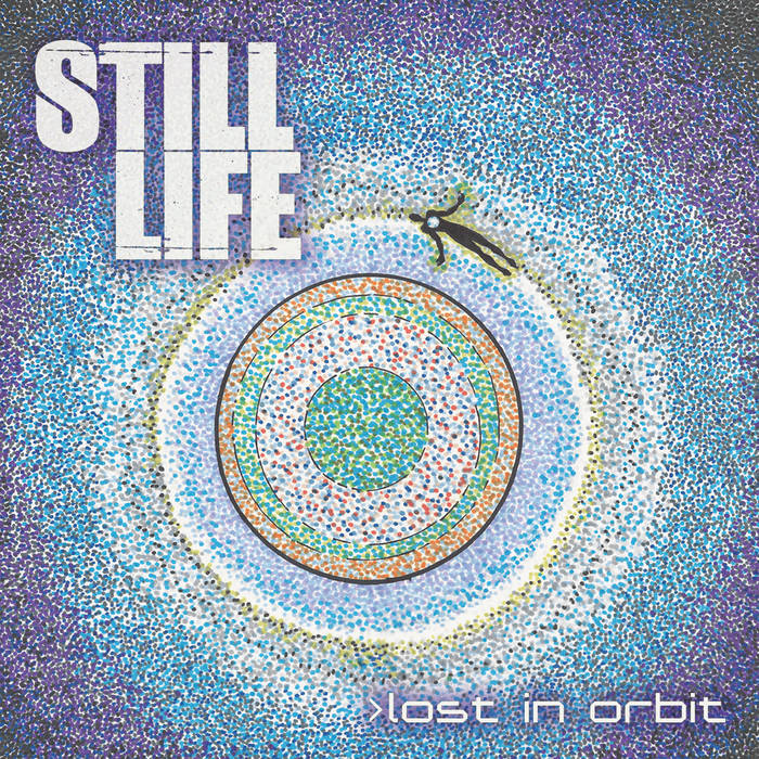 Lost in Orbit cover art