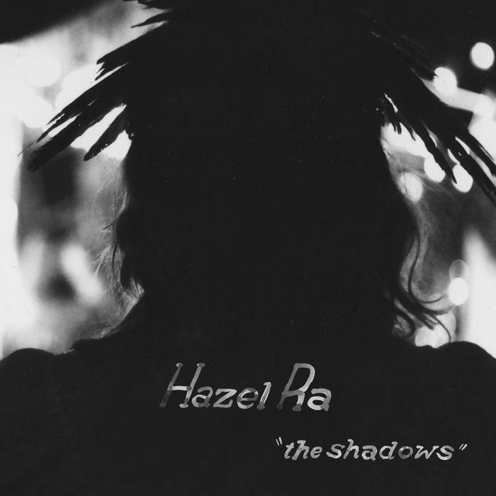 The Shadows cover art