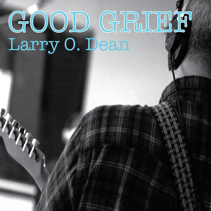 Good Grief cover art