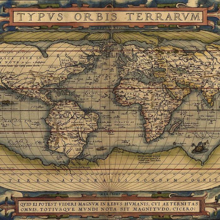 Orbis Terrarum cover art