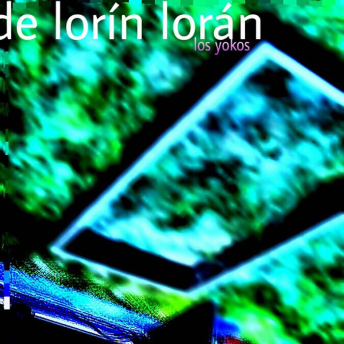 de lorín lorán cover art