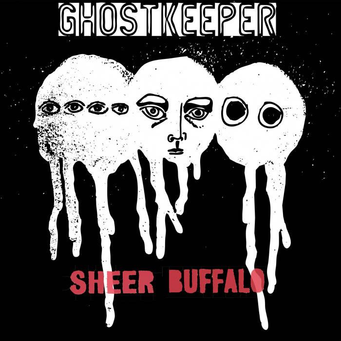 Sheer Buffalo cover art