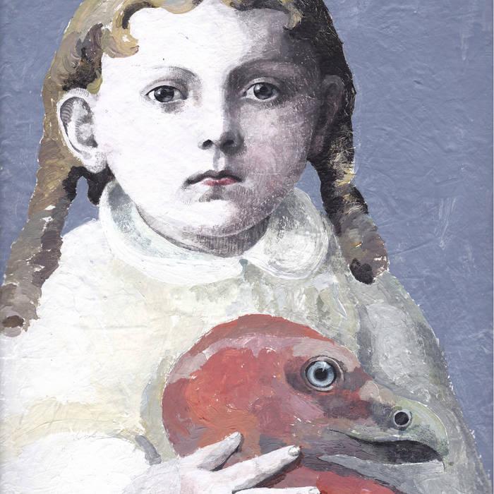 A Love cover art