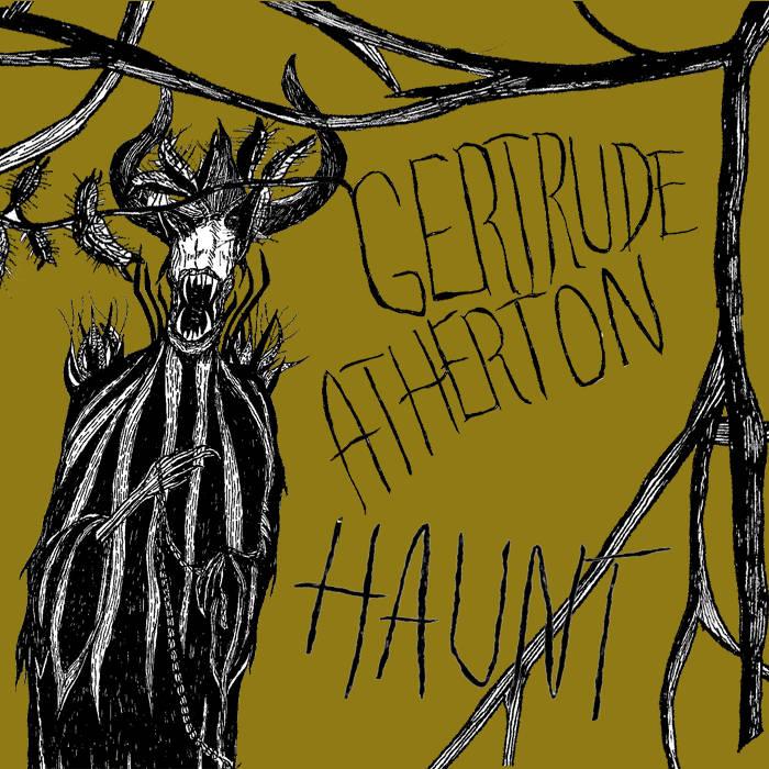 HAUNT cover art