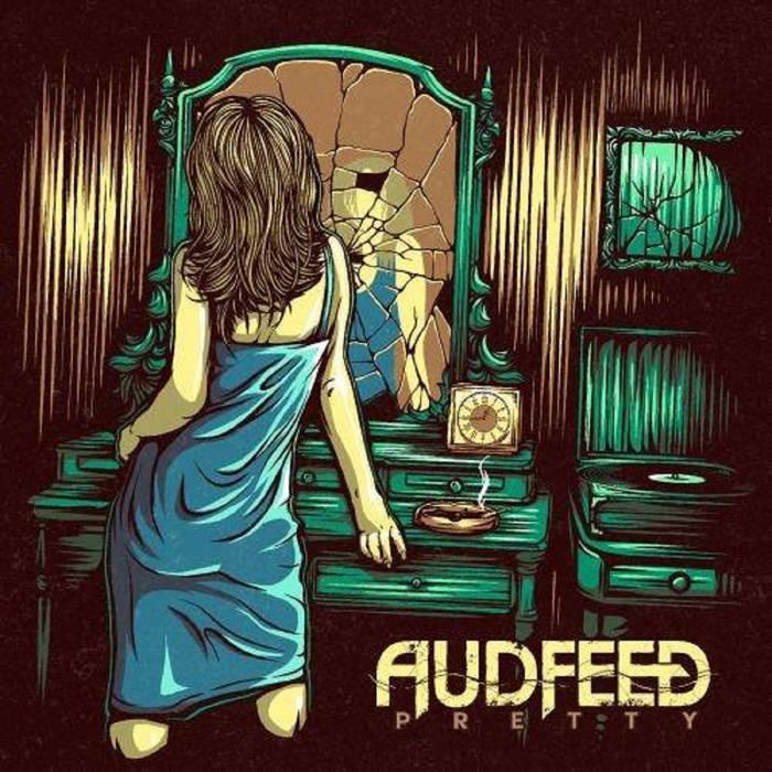 Pretty EP cover art