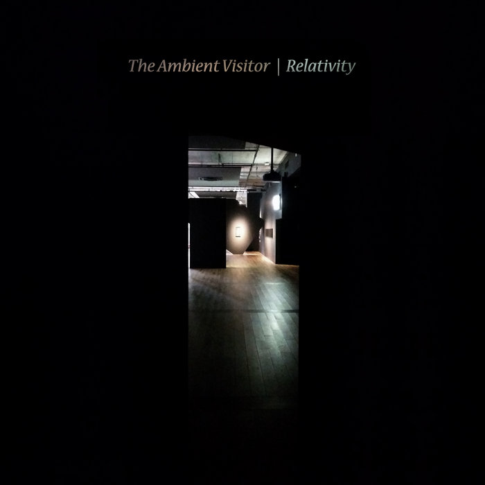 Relativity cover art