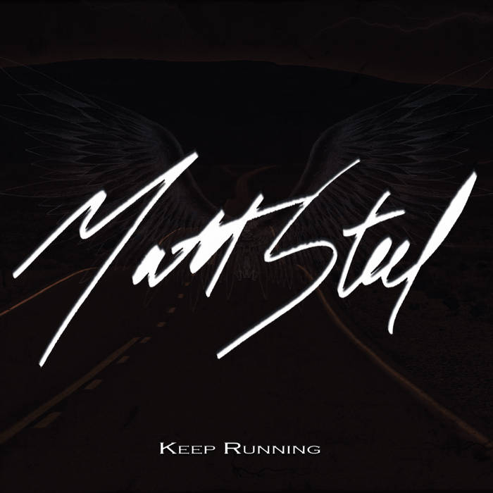 Keep Running cover art