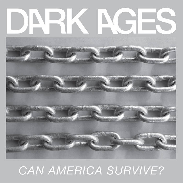 Can America Survive? cover art
