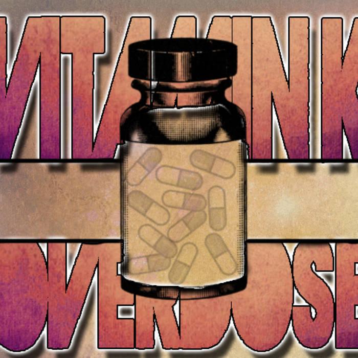 Overdose cover art