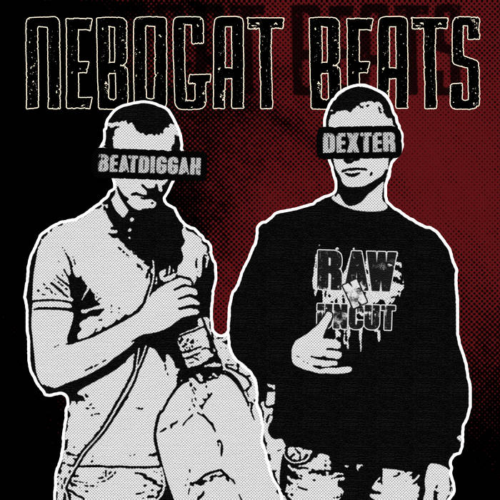 Raw & Uncut cover art