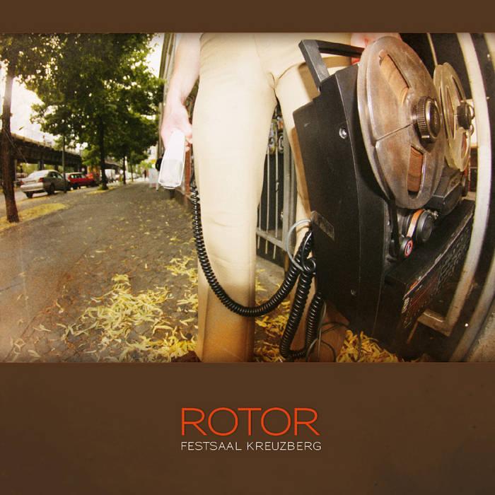 Festsaal Kreuzberg cover art