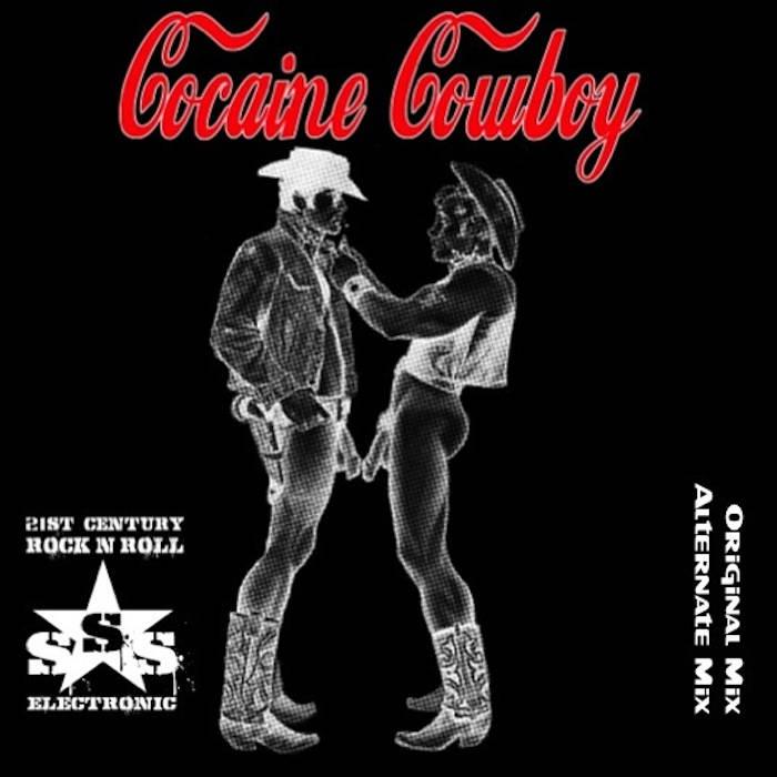 Cocaine Cowboy cover art
