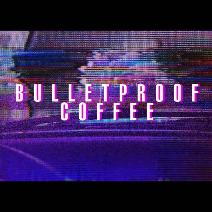 Bulletproof Coffee cover art