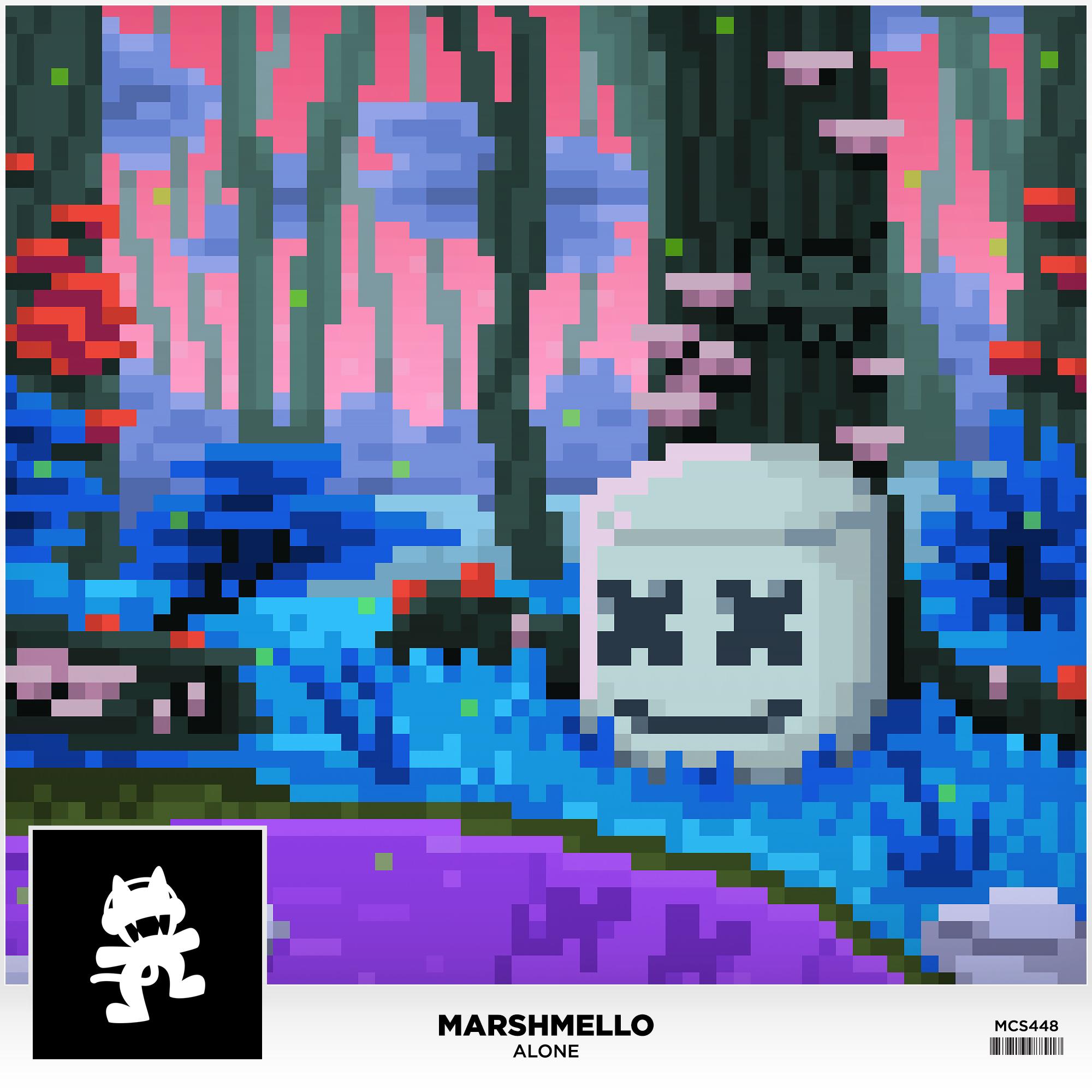 Marshmello Alone Megathread Monstercat