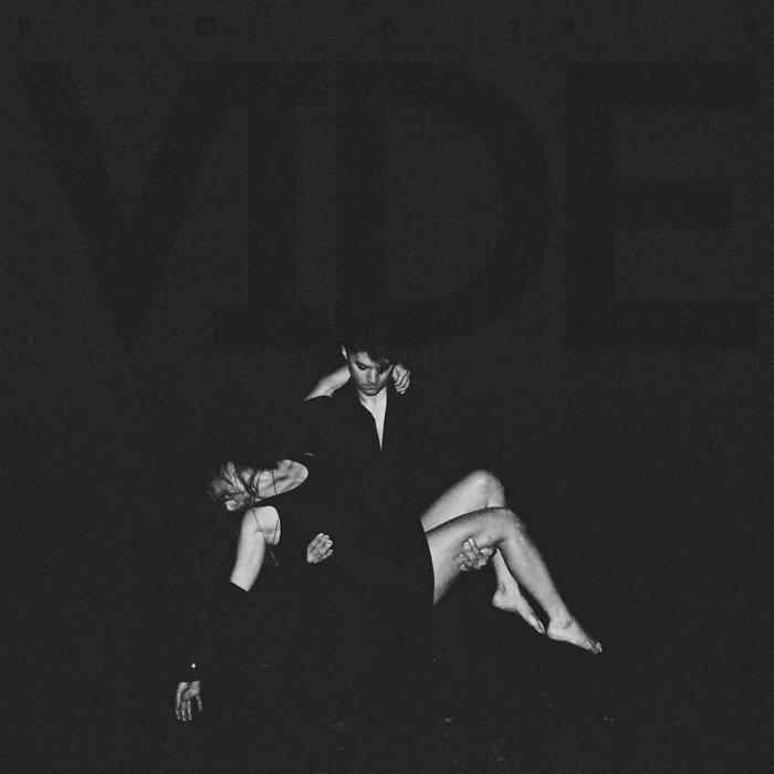 VIDE - ep cover art