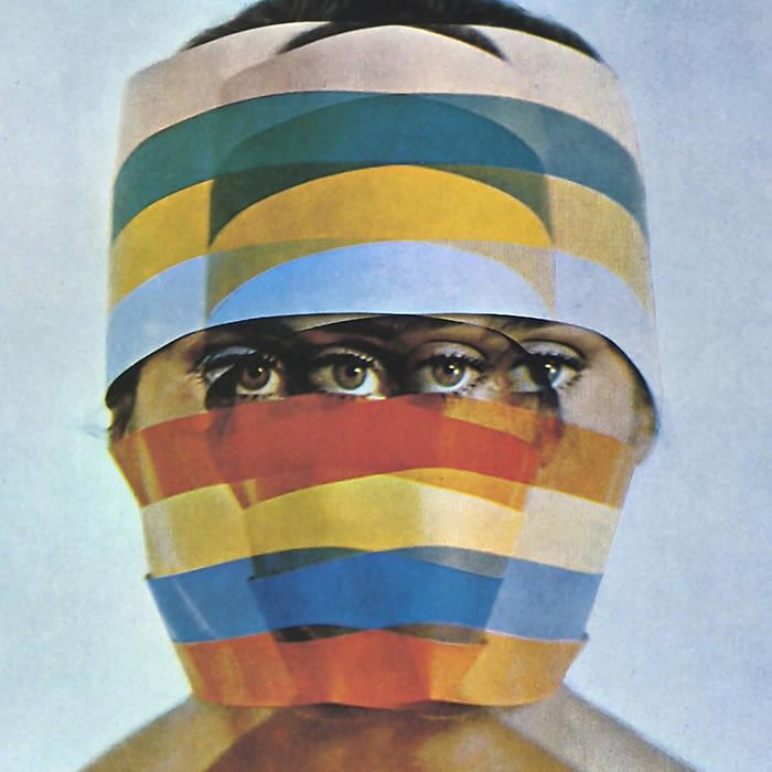 Eli's Prism (Album) cover art