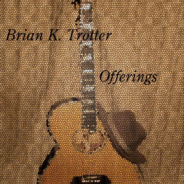 Offerings cover art