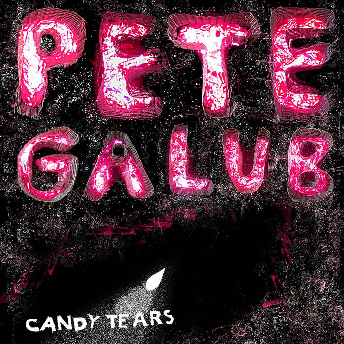 CANDY TEARS cover art