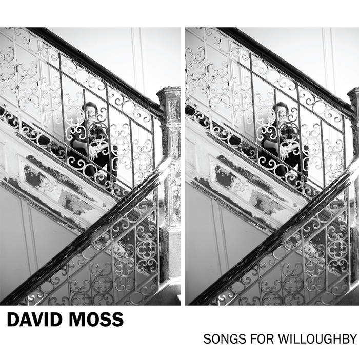 Songs for Willoughby cover art