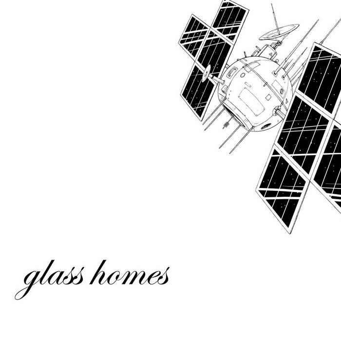 Glass Homes cover art