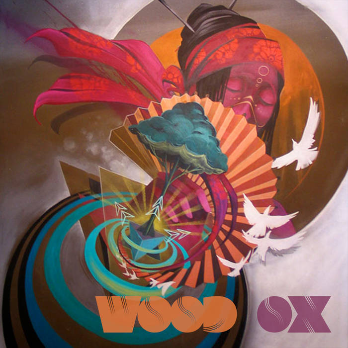 Wood Ox cover art
