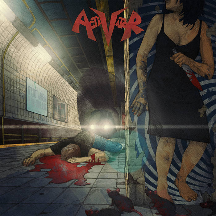 Activator cover art
