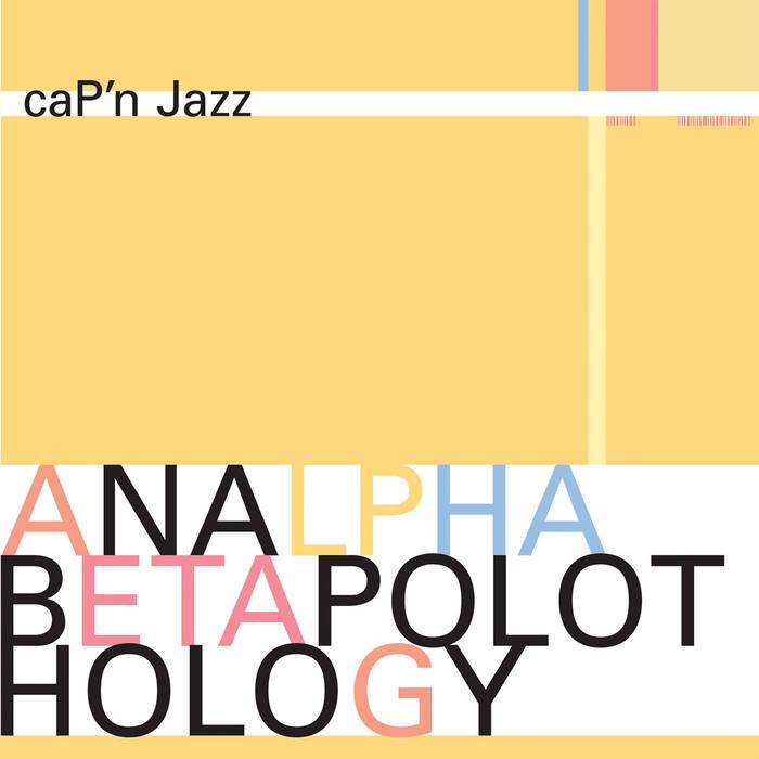 Analphabetapolothology cover art