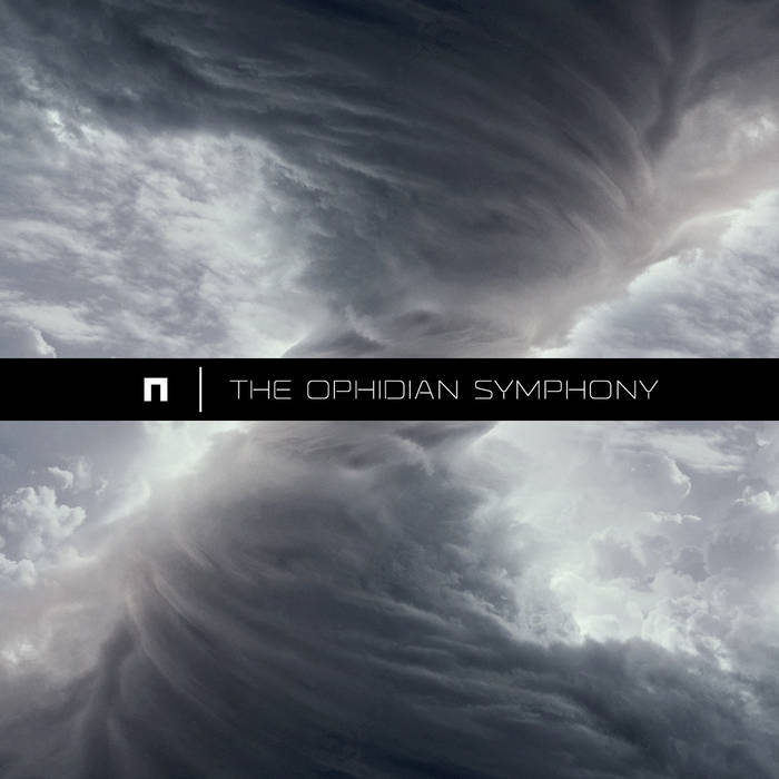 The Ophidian Symphony cover art