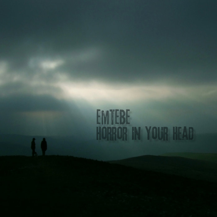 Horror In Your Head cover art